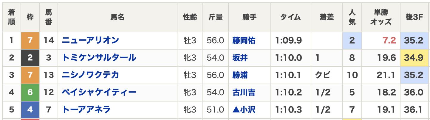 的中競馬STATION5