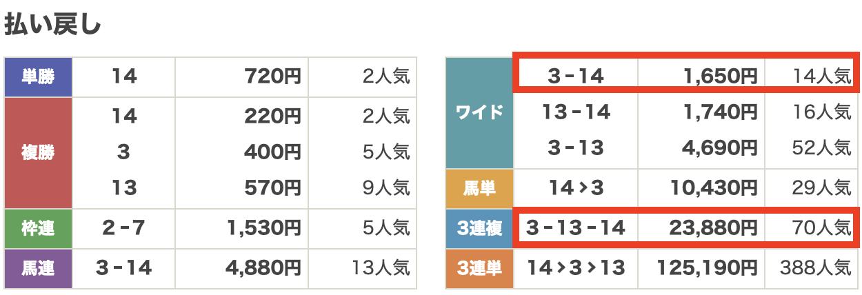 的中競馬STATION6